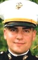 Marine Capt. Nathanael J. Doring