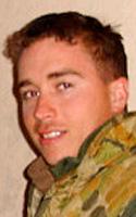 Marine Sgt. Nathaniel S. Rock