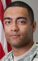 Army Staff Sgt. Jaime C. Newman