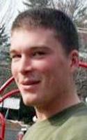 Marine Lance Cpl. Niall W. Coti-Sears