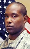 Army Staff Sgt. Nicanor  Amper IV