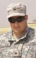 Army Staff Sgt. Nicholas P. Bellard