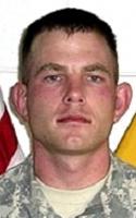 Army Spc. Nicholas P. Brown