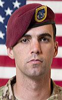 Army Sgt. Nicholas C. Fredsti