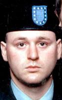 Army Pfc. Nicholas J. Greer