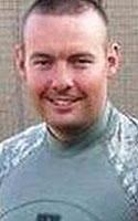 Army Spc. Nicholas C. D. Hensley