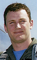 Air Force Capt. Nicholas S. Whitlock