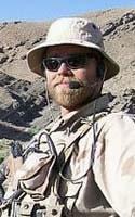 Army Sgt. 1st Class Jamie S. Nicholas