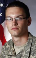 Army Spc. Donald L. Nichols