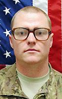 Army Spc. Nickolas S. Welch