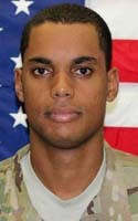 Army Staff Sgt. Nigel D. Kelly