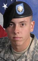 Army Cpl. Zachary R. Nordmeyer