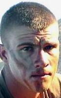 Army Sgt. Norman R. Taylor III