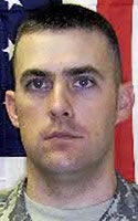 Army Capt. Michael A. Norman