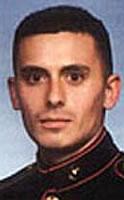 Marine Gunnery Sgt. Javier  Obleas-Prado Pena
