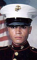 Marine Staff Sgt. Javier O. Ortiz Rivera
