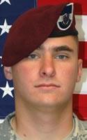 Army Sgt. John C. Osmolski