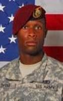 Army Spc. Brandon A. Owens