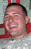 Army Sgt. Anthony A. Paci