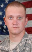 Army Staff Sgt. David L. Paquet