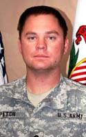 Army Sgt. Schuyler B. Patch