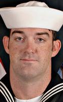 Navy Special Warfare Operator 1st Class Patrick D. Feeks