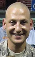 Army Staff Sgt. Patrick D. Hamburger