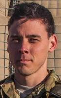 Army Sgt. Patrick C. Hawkins