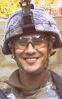 Army Pfc. Paul  Balint Jr.