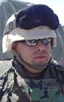 Army Sgt. Paul T. Sanchez
