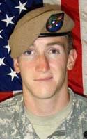 Army Sgt. Jonathan K. Peney