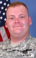 Army Sgt. John M. Penich