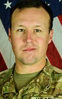 Sgt. John W. Perry