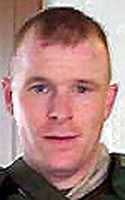 Army Staff Sgt. Erickson H. Petty