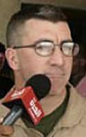 Marine Capt. Philip J. Dykeman