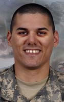 Army Cpl. Matthew B. Phillips