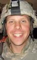 Army Spc. Micheal E. Phillips