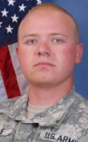 Army Sgt. James D. Pirtle