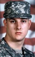 Army Spc. Matthew M. Pollini