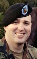 Army Sgt. Benjamin B. Portell