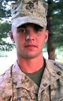 Marine Cpl. Jonathan D. Porto