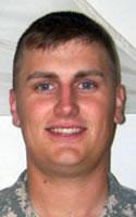 Army Spc. Matthew C. Powell