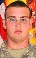 Army Spc. Joseph T. Prentler