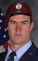 Capt. Mark  Weber