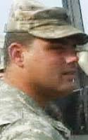 Army Sgt. Luther W. Rabon Jr.