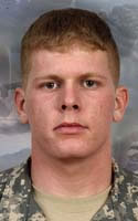 Army Cpl. Pruitt A. Rainey