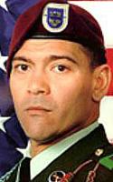 Army Sgt. Ralph N. Porras