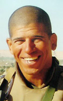 Marine Maj. Ramon J. Mendoza Jr.