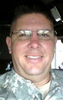 Army Staff Sgt. Randall R. Lane