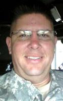 Army Staff Sgt. Randall R. Lane